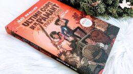 Ultimii copii de pe Pământ...și parada de zombi de Max Brallier