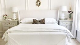 piese de mobilier pentru dormitoare frumoase