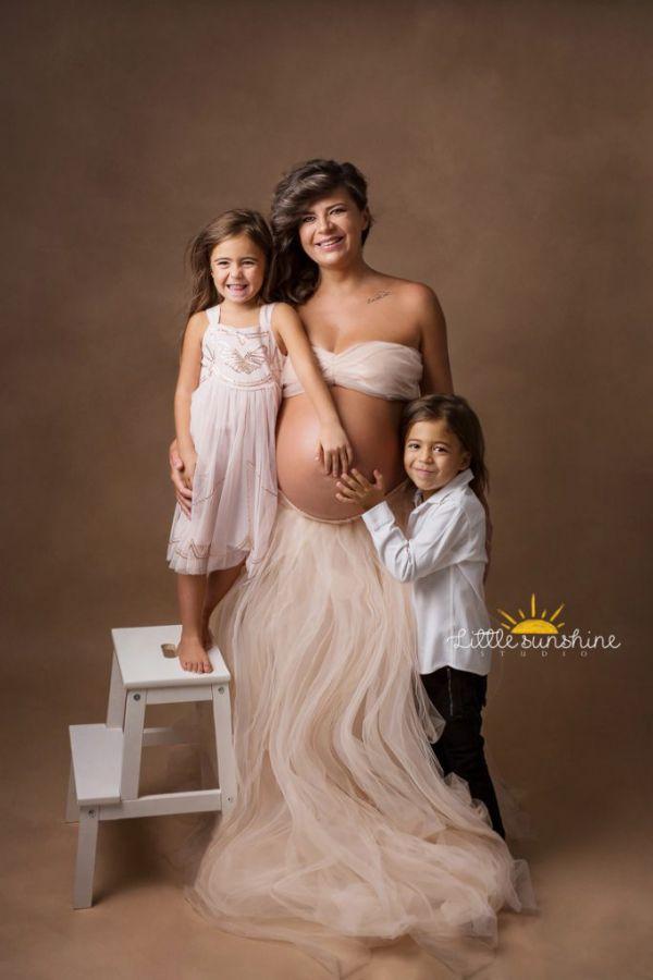 fotograf sedinta foto maternitate