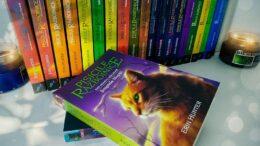 Pisicile razboinice Vol.21: Soaptele noptii - Erin Hunter