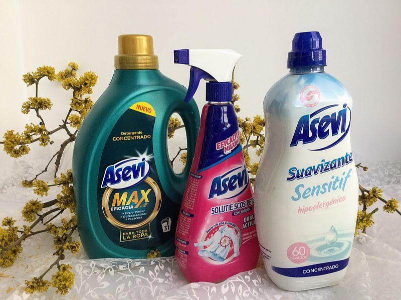 Detergent ASEVI