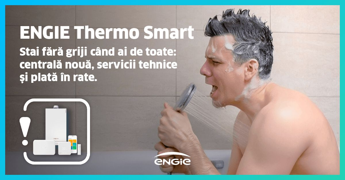 ENGIE Thermo Smart