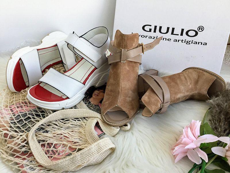 pantofi giulio pareri
