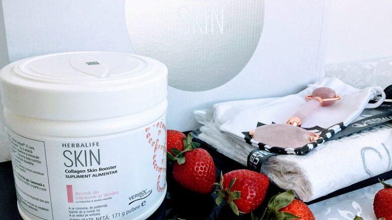 Collagen Skin Booster Herbalife Nutrition