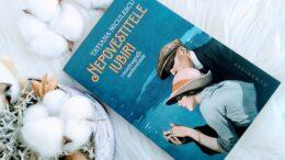 Nepovestitele iubiri. 7 minibiografii sentimentale de Tatiana Niculescu