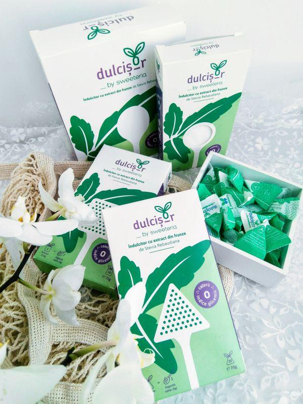 indulcitor natural sweeteria