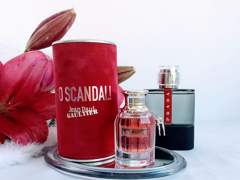 parfumuri de vară